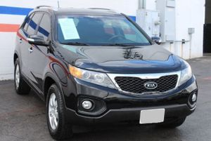 2012 Kia Sorento LX Pago Inicial for Sale in Dallas, TX