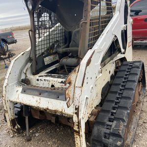 Bobcat T190 Parts Only for Sale in Wilmer, TX