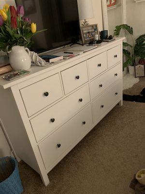 Ikea Dresser for Sale in Arlington, VA