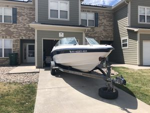 1995 chaparral 1830 SS for Sale in Colorado Springs, CO