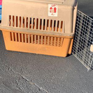 Dog cage for Sale in Villa Park, IL