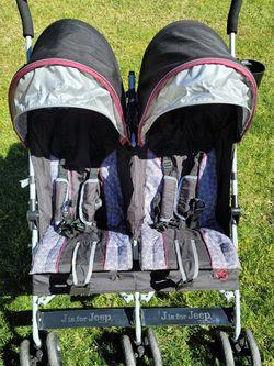 Twin Stroller for Sale in Chandler,  AZ