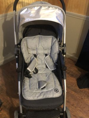 Jeep baby stroller for Sale in Walker, LA