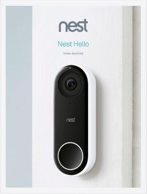 Best hello video doorbell. for Sale in Miami Beach, FL