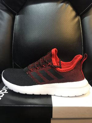 adidas men running shoe size 9, 9.5, 10, 11 for Sale in Long Beach, CA