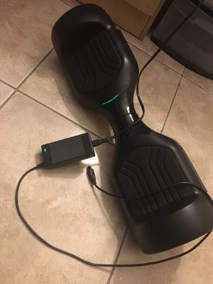 Swagtron T580 Hoverboard fully working for Sale in Opa-locka, FL