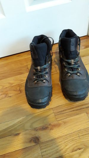 VERY NICE CONSTRUCTION BOOTS SIZE 14 FOR SALE for Sale in Bellevue, WA