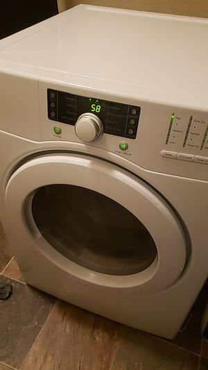 Kenmore front loader washer/dryer for Sale in Suffolk, VA