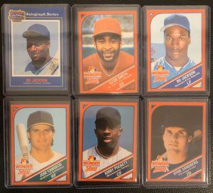 Wonders Stars baseball cards for Sale in Hayward, CA
