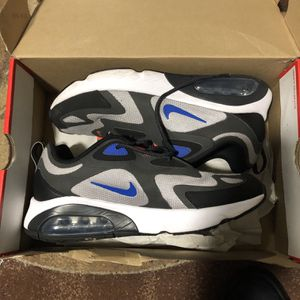 Air Max 200 for Sale in Peoria, IL