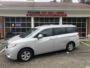 2011 Nissan Quest for Sale in Pittsburgh, PA