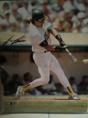 Jose Canseco for Sale in Manteca, CA