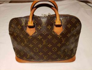 Louis Vuitton Vintage Monogram Handbag Purse for Sale in Cleveland, OH