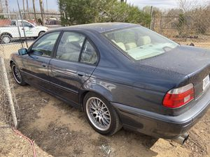 2002 BMW 530i for Sale in Palmdale, CA
