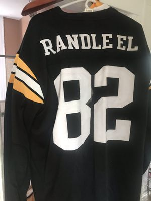 Steelers Jersey XL for Sale in Brooklyn, NY