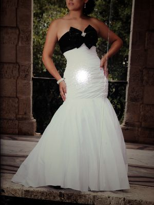 Quinceanera/Prom Dress for Sale in Saint Petersburg, FL