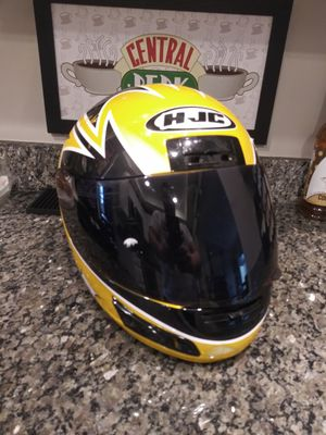 HJC Motorcycle Helmet CL-12 MEDIUM for Sale in Gaithersburg, MD