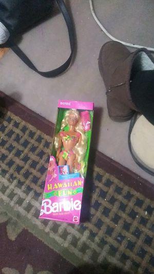 Hawaiian fun Barbie for Sale in Vallejo, CA