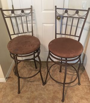 2 BAR STOOLS for Sale in Cape Coral, FL