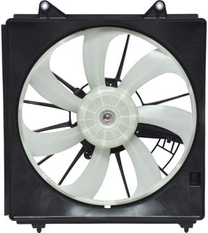 2015-2019 ACURA TLX DRIVER SIDE FAN ASSEMBLY for Sale in Miramar, FL