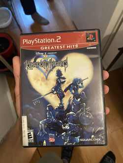 Kingdom Hearts Ps2 for Sale in Miami,  FL