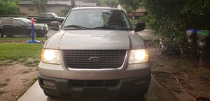Ford expedition 2005 for Sale in Apopka, FL