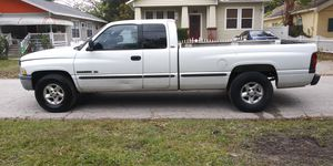 1999 DODGE RAM 1500 for Sale in Tampa, FL