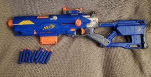 7 Nerf Guns for Sale in Everett, WA