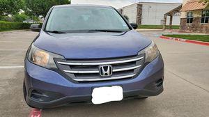 2013 Honda CRV for Sale in Wylie, TX