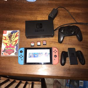 Nintendo Switch for Sale in Hayward, CA