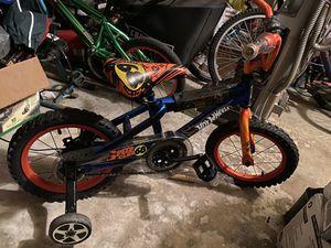Toddler bike for Sale in Union, NJ