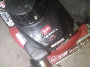 Commercial lawn mower for Sale in Kerman, CA
