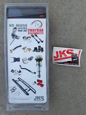 Jeep Wrangler YJ Swaybar Disconnects for Sale in Wheat Ridge, CO