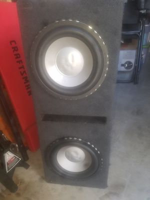 Subwoofers for Sale in El Cajon, CA