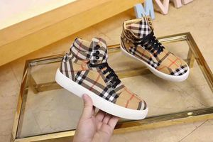 Burberry mens sneakers for Sale in Merrillville, IN