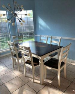 Dining table set 🚚 $39 down NO CREDIT CHECK for Sale in Houston,  TX