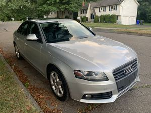 2009 Audi A4 for Sale in East Hartford, CT