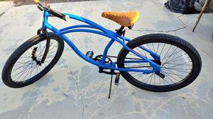Custom Beach Cruiser Bike for Sale in Las Vegas, NV