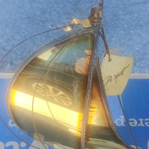 Dan Demott Signed Sail Boat for Sale in Georgetown, TX