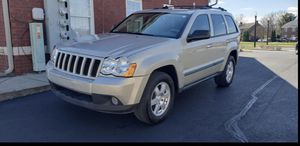2008 Jeep Grand Cherokee for Sale in Murfreesboro, TN