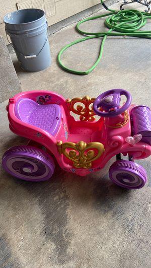 Princess car for Sale in San Antonio, TX
