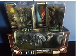 Collectables Alien Action Figures for Sale in Wesley Chapel, FL
