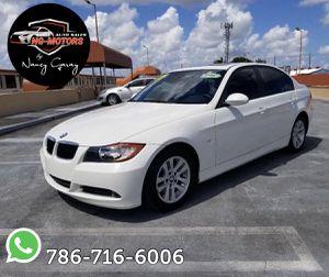 2007 BMW 3 Serie 328I for Sale in Miami, FL
