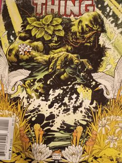 Swamp Thing By DC COMICS THE NEW 52 #1 for Sale in El Monte,  CA