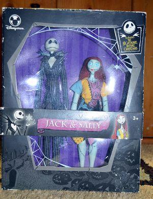 TNBC Jack & Sally for Sale in Fresno, CA