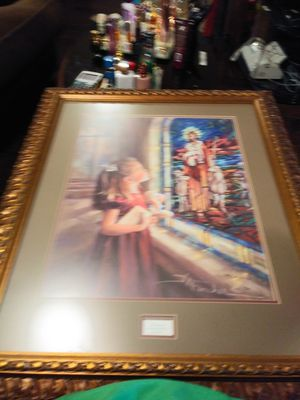 Picture by Kathryn Andrews Fincher Limited Edition for Sale in Dallas, TX