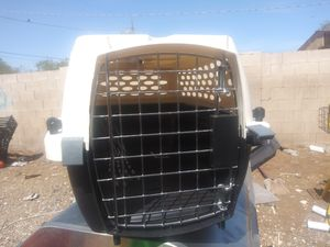 Small dog crate for Sale in Phoenix, AZ
