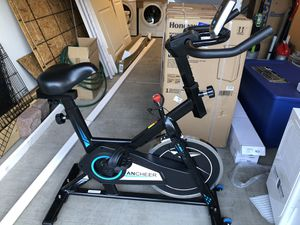 ANCHEER stationary bike for Sale in Oro Valley, AZ