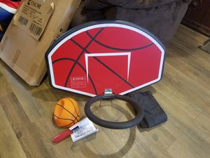 Trampoline basketball hoop for Sale in Gibsonia, PA