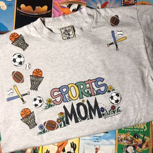 1999 Double Sided Sports Mom Tee for Sale in Carrollton, TX